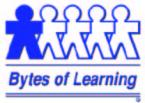 Bytes of Learning